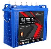 60intt225 Tubular Battery