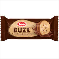 Chocolate Buzz  Biscuits