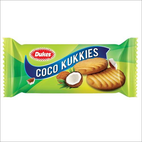 Coco Kukkies Biscuits