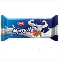Merry Milk Biscuits