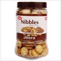 Nibbles Jeera Biscuits