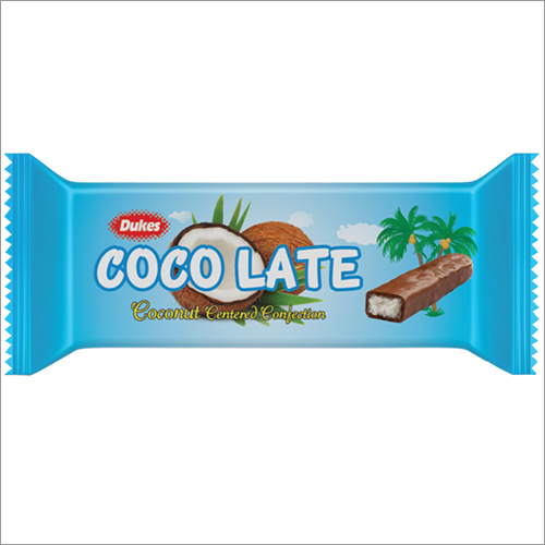 Cocolate Centered Confection