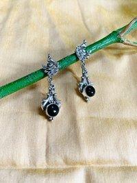 925 Sterling Silver Designer Earrings