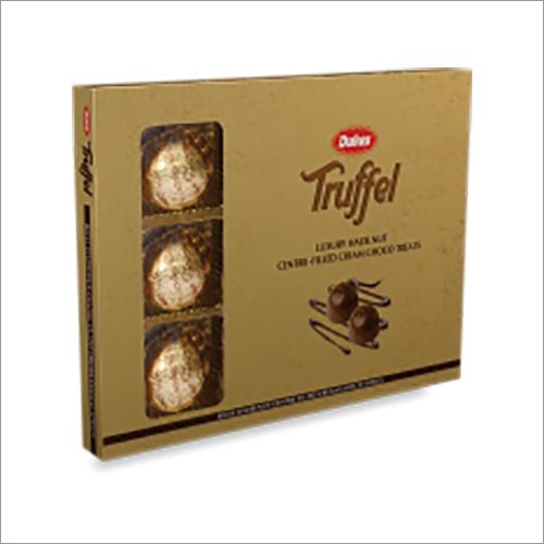 Truffel Hazelnut