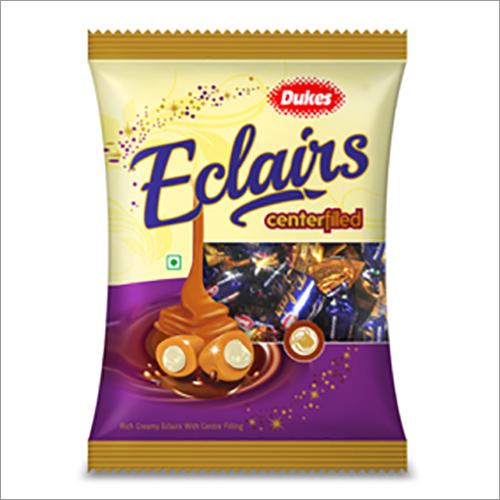 Eclairs Milk 200 gm Pouch