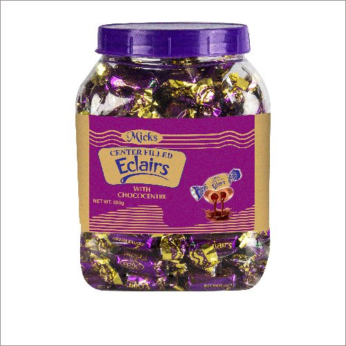 Micks Eclairs 500 gm