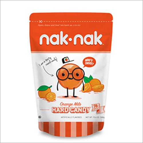 Nak Nak Orange Candy
