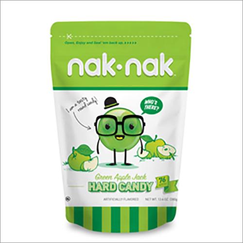 Nak Nak Green Apple Candy