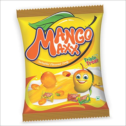 Mango Max Candy