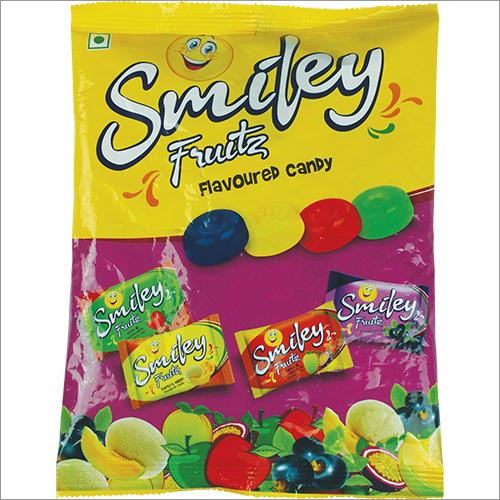 Smiley Fruitz Candy