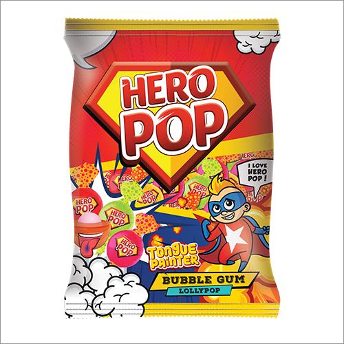 Hero Pop Lollypop 900 gm