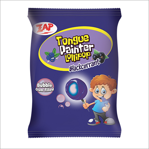Zap Blueberry Lollipop 800 gm