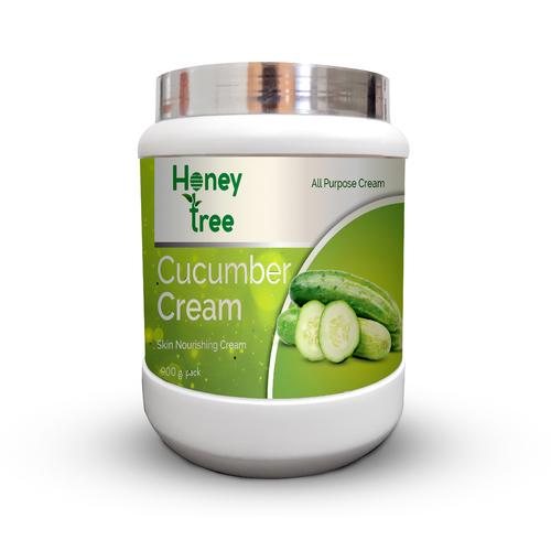 Cucumber Cream