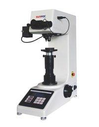 Digital Vickers Hardness Tester