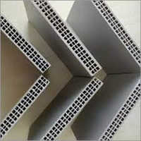 PP Hollow Construction Shuttering Plastic Ply