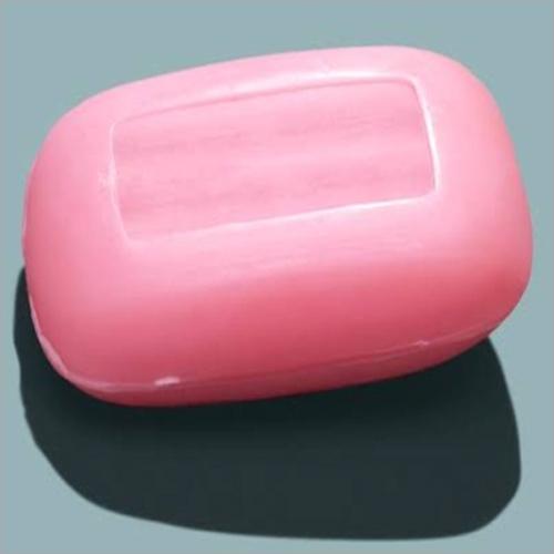 Pink Bath Soap