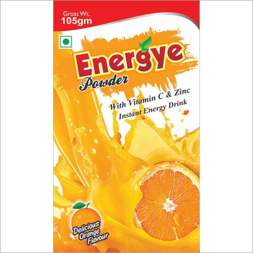 105gm Vitamin C Instant Energy Powder