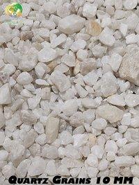 10 mm Large Size Quartz Grain