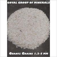Medium Size Quartz Grains