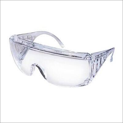 Medical Safety Glass