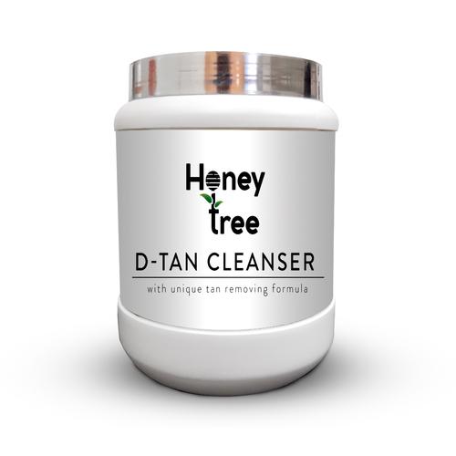 D-Tan Cleanser