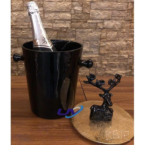 Decorative Ice Bucket