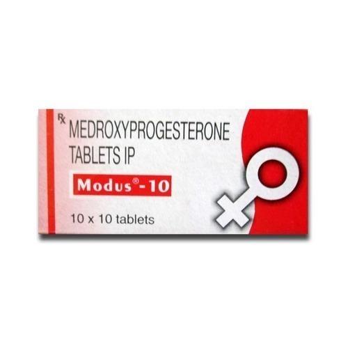 Modus 10 (medroxyprogesterone)