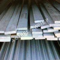 Steel Flat Bright  Bars