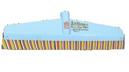 Action Plastic Floor Wiper