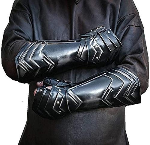 Bracers Armor