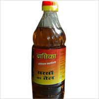 500 ML Fresh Mustard Oil