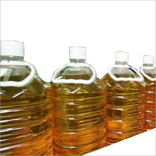 5 Ltr Organic Mustard Oil