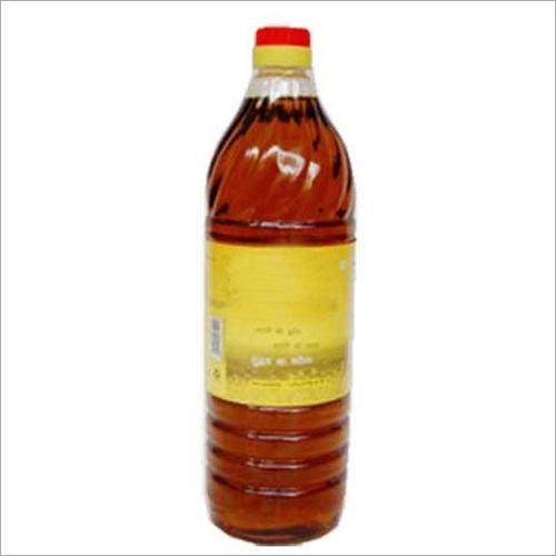 5 Ltr Mustard Oil