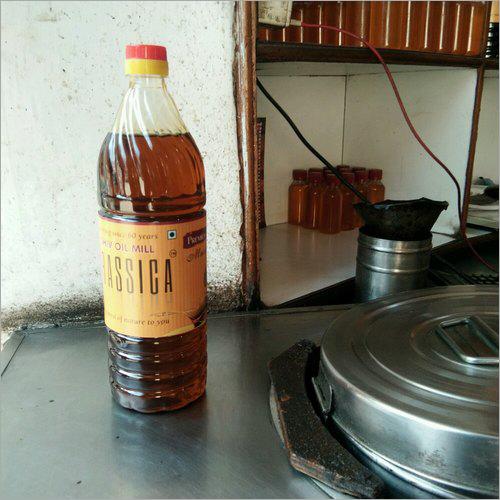 Brassica Oil