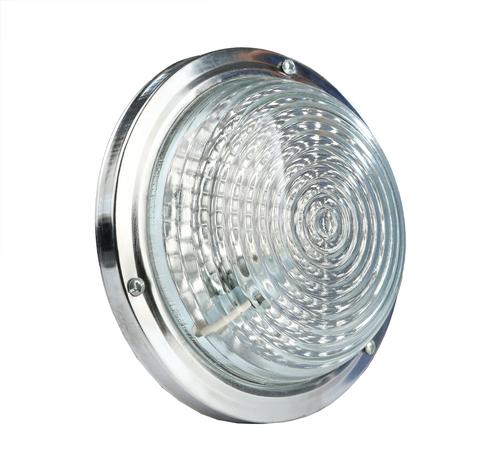 Bus Roof Lamp 1400 Prismatic