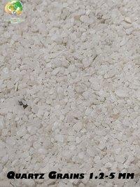 Color sand Quartz Grains