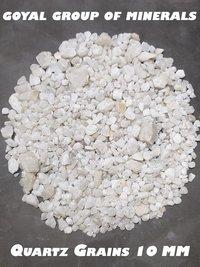 Large Size Quartz Grains (10 mm)