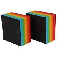 Comma Memo Cubes