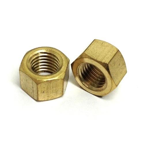 Aluminium Bronze Nut