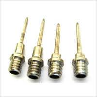 Brass Electronic Pin