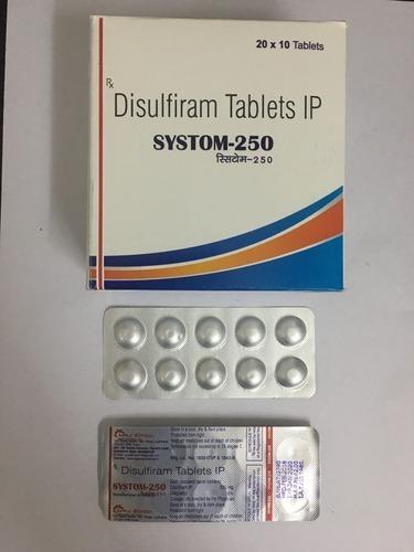 Disulfiram Tablets
