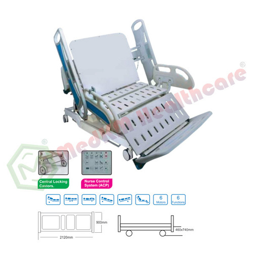 Chair Position Icu Bed