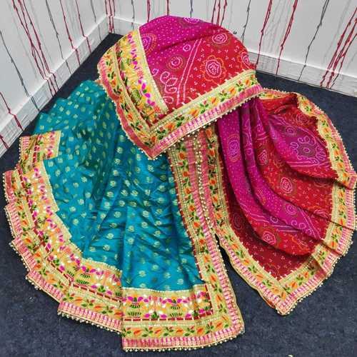 Badhani Skirt