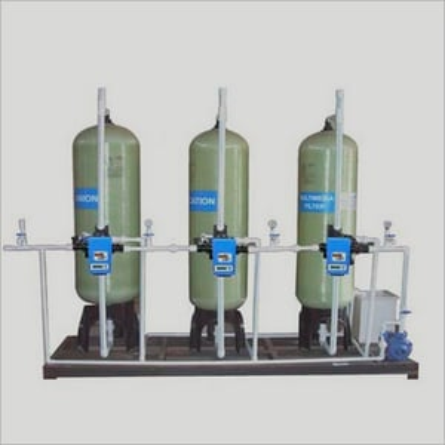 De Gasification Systems FRP