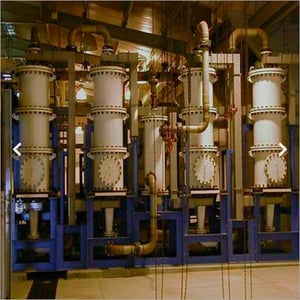 Water Chlorination Plant