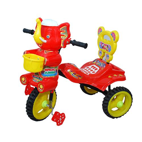 Elephant Kids Tricycle