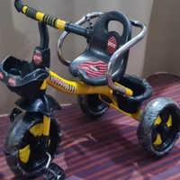 Rambo jungla hunk wheel