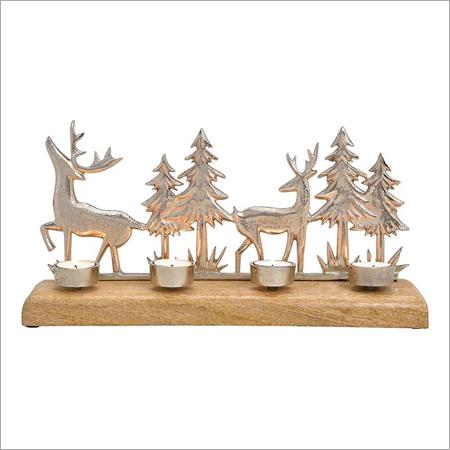 AE-922 Christmas Tree And Reindeer