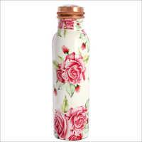 AE-428 Copper Water Bottle
