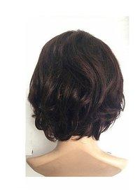 Wavy Short Hair Wig